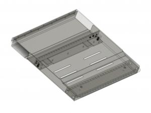 Sterile Instrument Box